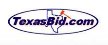 Forres Meadows Auctioneers, Inc. & TexasBid logo